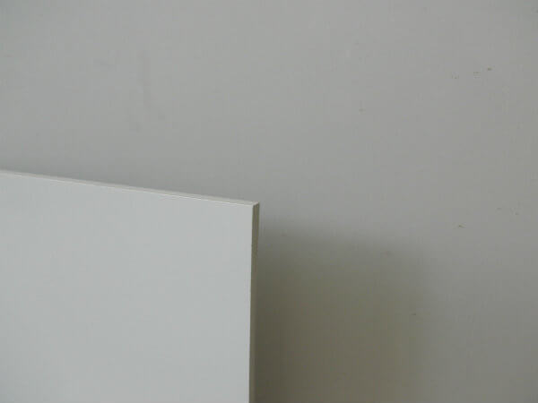 6 claves sobre los azulejos rectificados antes de comprarlos for Azulejos cocina blanco brillo