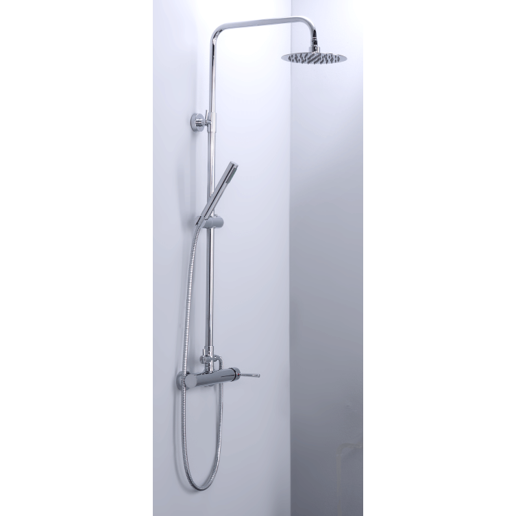 Barra de ducha grohe comprar barras de ducha grohe - Duchas de bano roca ...