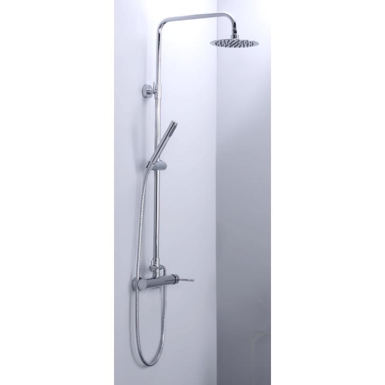 Barra de ducha grohe comprar barras de ducha grohe for Monomando para ducha
