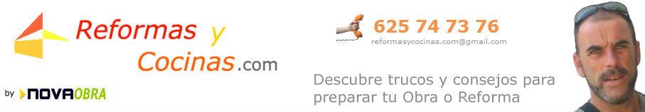 Reformas y Cocinas.com