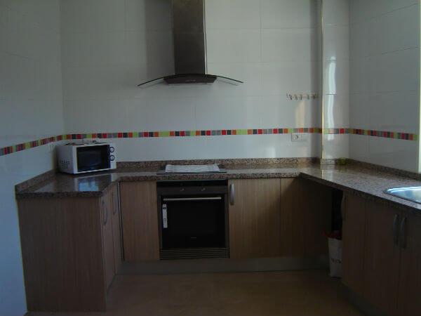 Encimeras de m rmol todo lo que hay que saber ventajas - Fotos de azulejos de cocina ...
