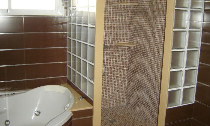 Duchas de obra la ducha a tu medida - Duchas para mayores ...