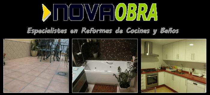 Reformas Novaobra Alicante