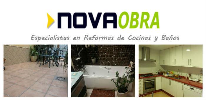 Cocinas y Baños Alicante