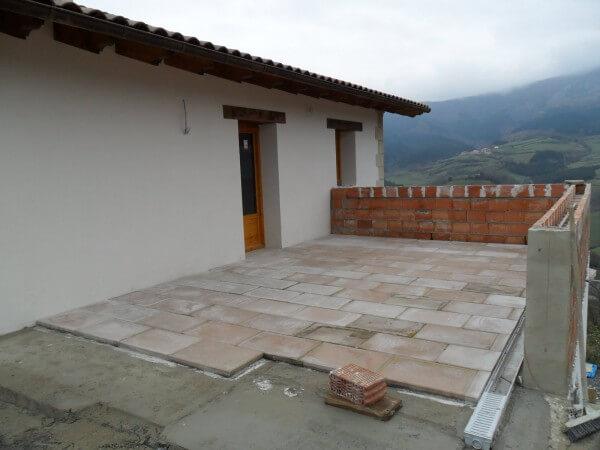 Suelos para terrazas tipos y modalidades todo lo que hay for Nivelar suelo terraza sin obra