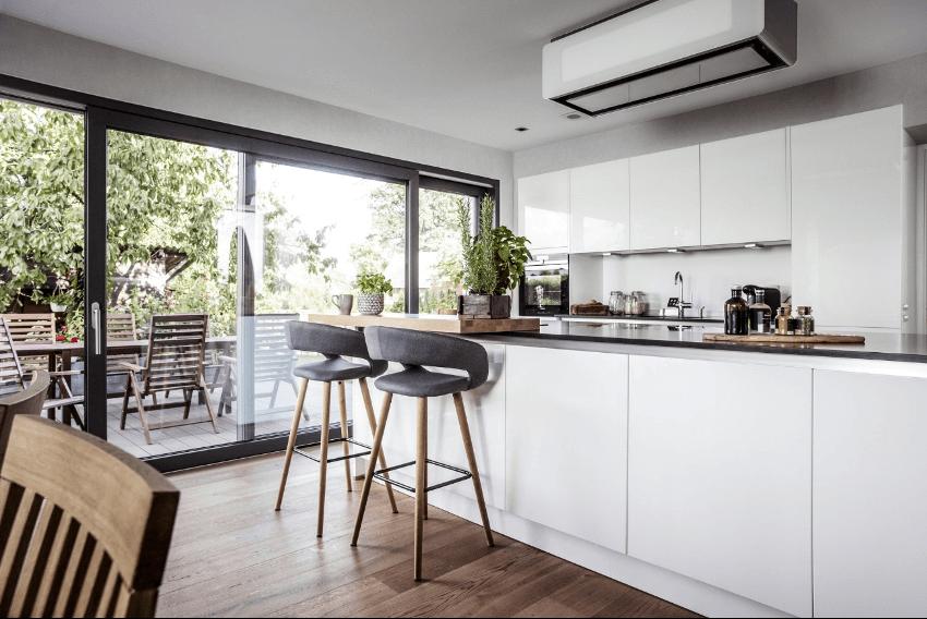 2020 cocina de diseño