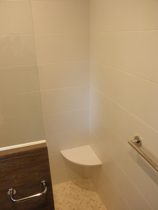 duchas de obra la ducha a tu medida