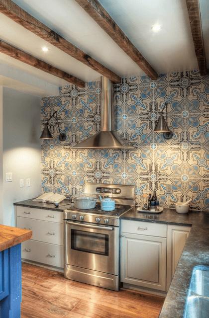 azulejos para cocinas la gu a para elegir el azulejo perfecto