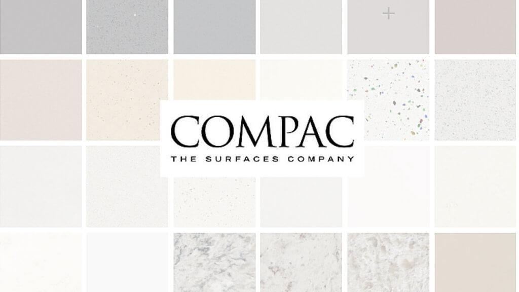 Colores Encimeras Compac
