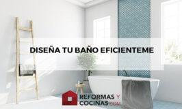baño eficiente