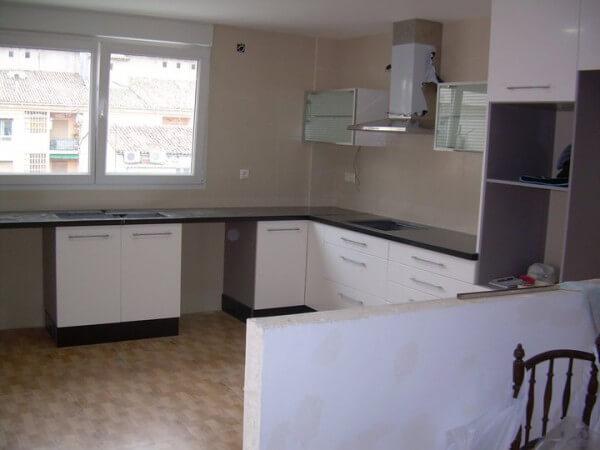Azulejos para cocinas la gu a para elegir el azulejo perfecto - Encimera marmol ...