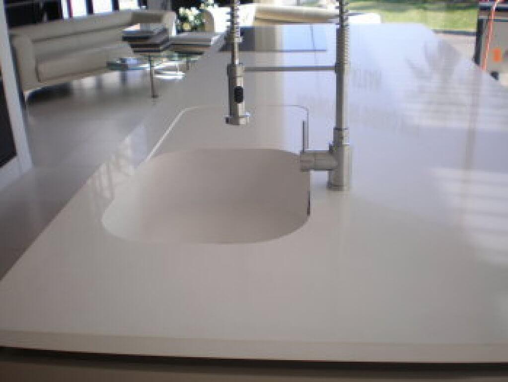 Fregaderos para cocina modelos y caracter sticas de for Material cocina