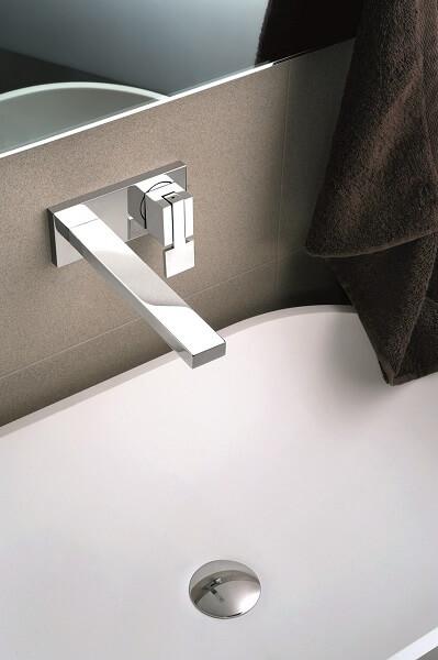 Griferias para ba o la gu a para elegir el grifo perfecto for Altura de lavabo
