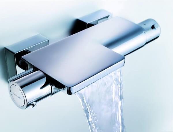 6 ventajas de los grifos termost ticos que deber as saber for Griferia de ducha grohe