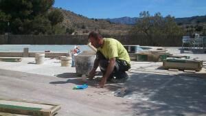 Obras Construcciones Alcoy