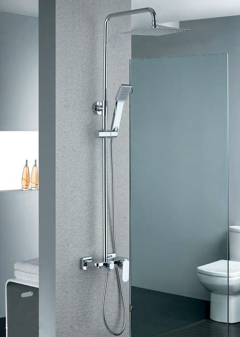 precios de barras de ducha comparar precios de barras de On precio de duchas para banos