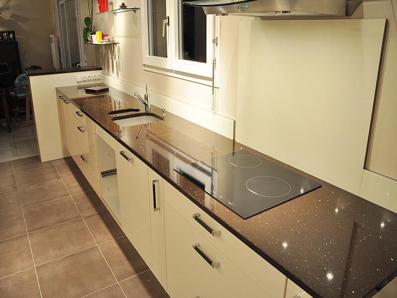 Azulejos para cocinas la gu a para elegir el azulejo perfecto - Encimeras de marmol para cocinas ...
