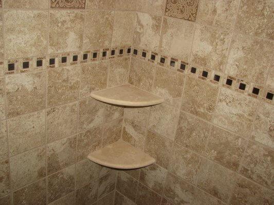 Rinconeras para duchas reformas y for Rinconeras para ducha