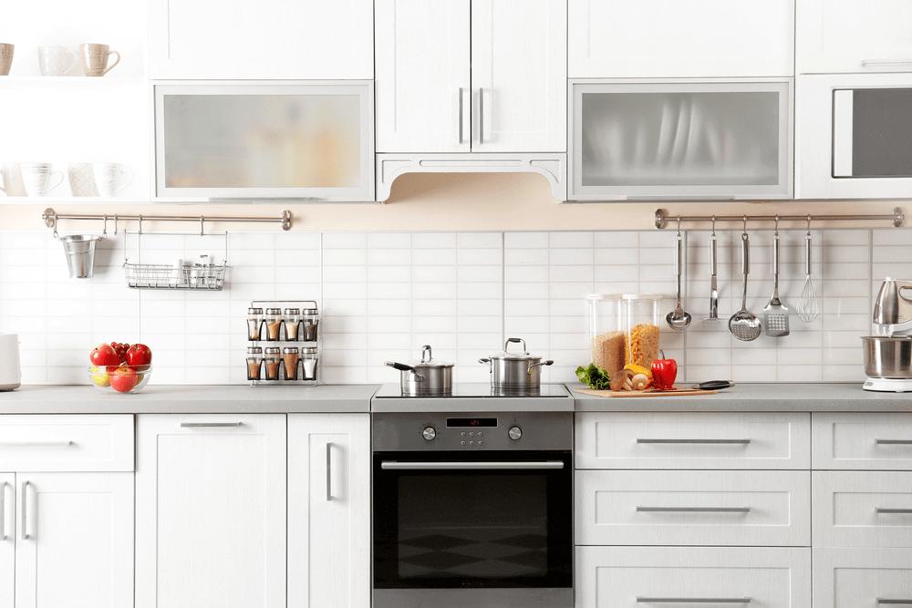 Tiradores de Cocina: La guía perfecta para elegirlos - Reformas y ...