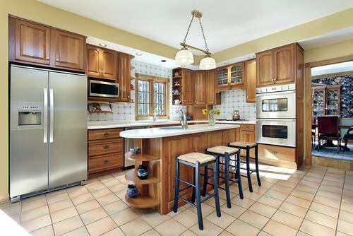 C mo limpiar los azulejos de la cocina reformas y - Como limpiar azulejos cocina ...