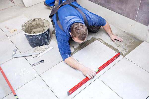 Cemento cola azulejos