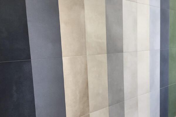 Colores azulejos imitacion cemento