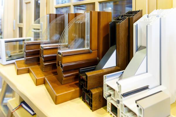 Diseños ventanas PVC.
