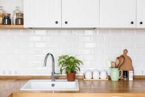Como elegir grifo de cocina 4 consejos para saber cual elegir for Fregaderos modernos