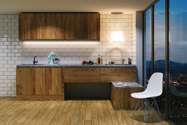 e7b132e5f Cómo iluminar una cocina: Claves para acertar con la iluminación