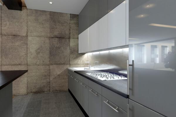 Como Iluminar Una Cocina Claves Para Acertar Con La Iluminacion - Luces-cocina