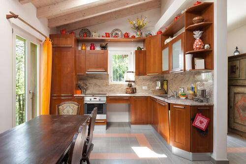 Muebles de Cocina Actuales: Que Muebles Utilizar