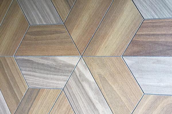 Novedades azulejos imitacion madera