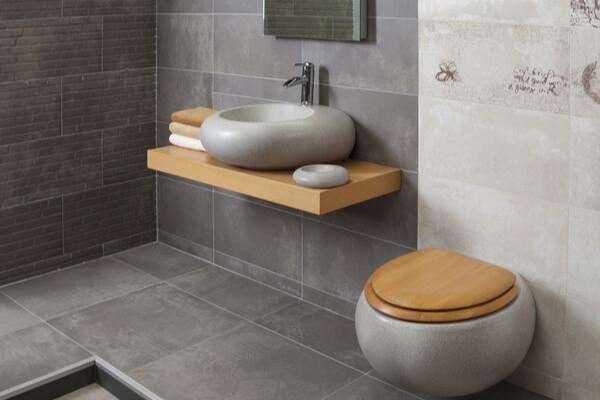 Sanitarios para baños