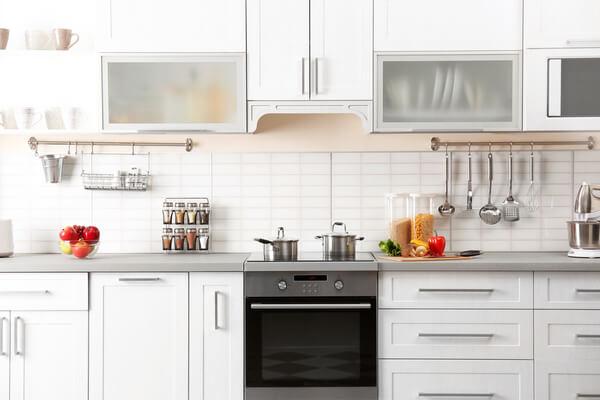 La importancia de seleccionar correctamente los muebles de cocina.