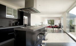 ¿Qué tipo de suelo es ideal para tu cocina?